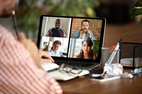 El trabajo híbrido: el futuro de las oficinas_img1