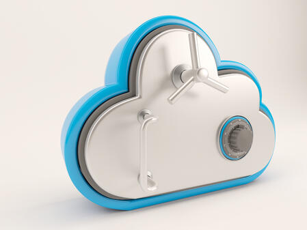 security-in-the-cloud